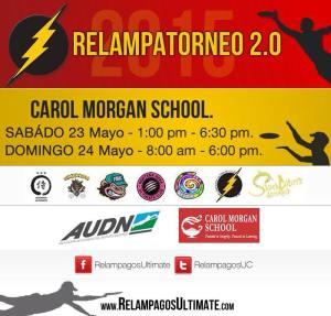 #RelampaTorneo2.0